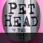 Pethead logo