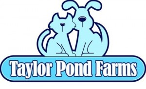 Taylor Pond Farms logo