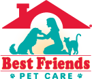 Best Friends petcare logo