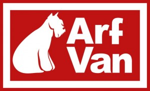 Arf Van Logo
